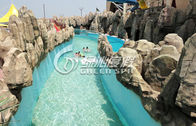 Outdoor Water Park Lazy River for Theme Park Funny Summer Entertainment